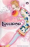 echange, troc Ricaco Iketani - Lollipop, Tome 1 :