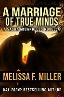 A Marriage of True Minds: A Sasha McCandless Novella (Sasha McCandless Legal Thriller) (English Edition)