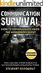 SURVIVAL: Survival Communication, How...