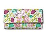 ShopMantra floral Multicolor Ladies Wallet LW00000212