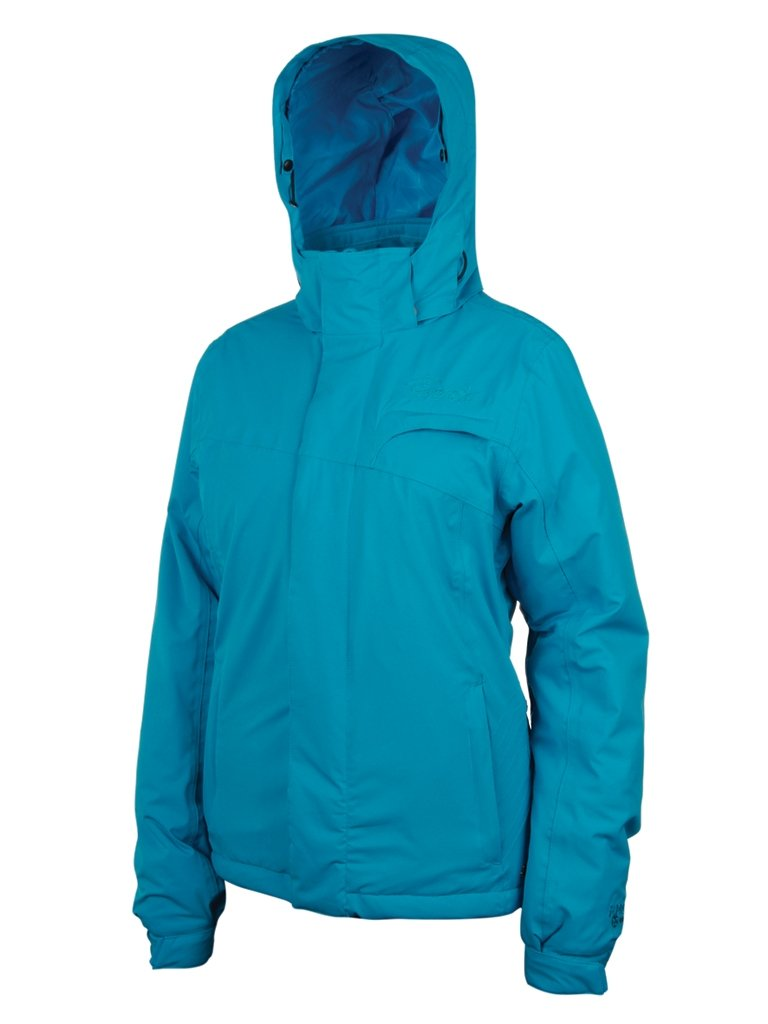 Protest Damen ski Jacke Royal S  - - Blue Moon