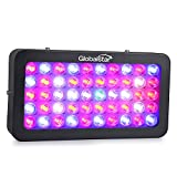 Global Star LED Grow Light 300W Full Spectrum Plant Grow Lamp for Indoor Greenhouse Garden Plants Veg and Flowering
