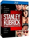 Stanley Kubrick: Visionary Filmmake