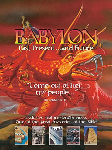 Babylon: Past, Present and Future