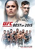 Ufc: Best of 2015 [DVD] [Import]