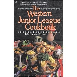 The Dallas Junior League Cookbook: Fresh,.
