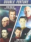 Star Trek VII: Generations / Star Tre...