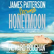 Second Honeymoon | [James Patterson, Howard Roughan]