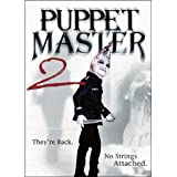 Puppet Master 2 [DVD] [Region 1] [US Import] [NTSC]