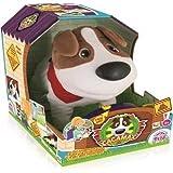 Imc Toys - A1403726 - Animal Interactif - Chien Robot Caca Max