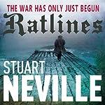 Ratlines | Stuart Neville