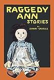 Johnny Gruelle Raggedy Ann Stories