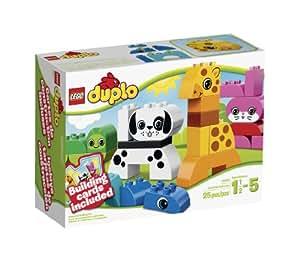 LEGO DUPLO Creative Play 10573