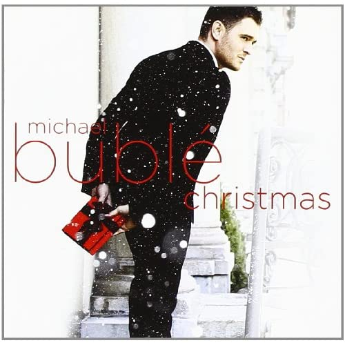 Christmas-Michael-Buble-Audio-CD