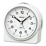 SEIKO CLOCK (セイコークロック) アナログ目覚まし時計 電波時計 KR324W KR324W