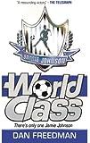 Jamie Johnson 5: World Class