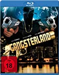 Gangsterland [Blu-ray]