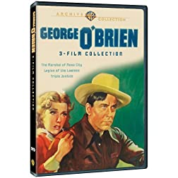 George O'Brien 3-Film Collection