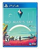 No Man's Sky - PlayStation 4