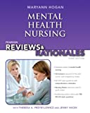 img - for Pearson Reviews & Rationales: Mental Health Nursing with Nursing Reviews & Rationales (3rd Edition) book / textbook / text book