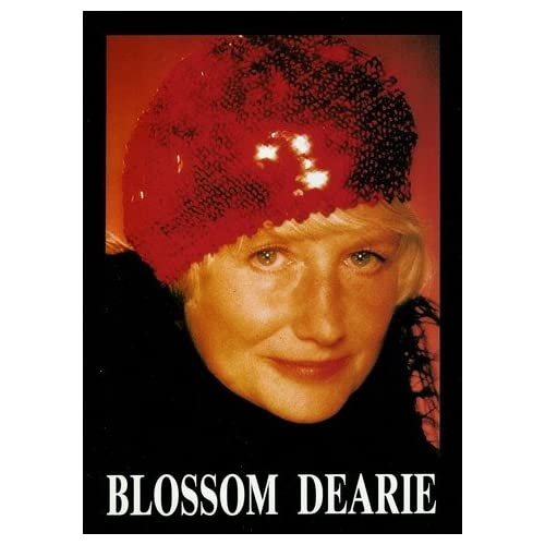 Amazon.com : Blossom Dearie Signed Photo (Et Tu Bruce Photo) : Home