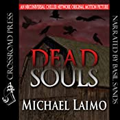 Dead Souls, by Michael Laimo