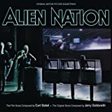 Alien Nation / Alien Nation: Unused Score Curt Sobel / Jerry Goldsmith