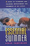 The Essential Swimmer (Essential)