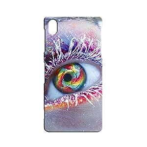 G-STAR Designer 3D Printed Back case cover for Sony Xperia Z5 - G5430