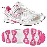Hi-Tec Fulcrum Ladies Running Shoes