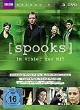 Spooks - Im Visier des
