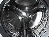 Bauknecht-WA-PLUS-622-Slim-Waschmaschine-Frontlader-A-B-1200-UpM-6-kg-Wei-Clean-Small-display