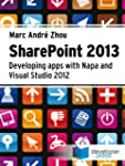 SharePoint 2013 - Developing Apps wit...