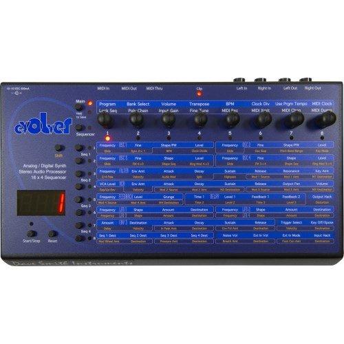 Dave Smith Instruments Evolver Analog Synthesizer
