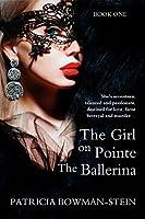 The Girl On Pointe The Ballerina