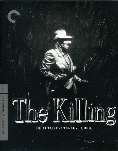 Blu-ray : The Killing (Criterion Collection) (Special Edition, Black & White, , Widescreen)