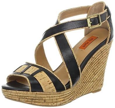 miz mooz s kenya wedge sandal shoes