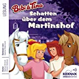 MP3-Download Vorstellung: Schatten über dem Martinshof (Hörbuch) [+digital booklet]