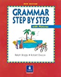 img - for Grammar Step by Step with Pictures book / textbook / text book