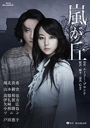 嵐が丘 [Blu-ray]