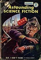 Astounding Science Fiction 1959 December…