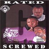 echange, troc 5th Ward Boyz - Rated G