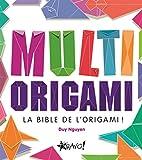 Multi origami