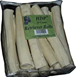 Retriever Rolls Rawhide 9-10
