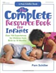 Complete Res.Bk./Infants (To 18 Mnths)