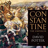 Constantine the Emperor (Unabridged)