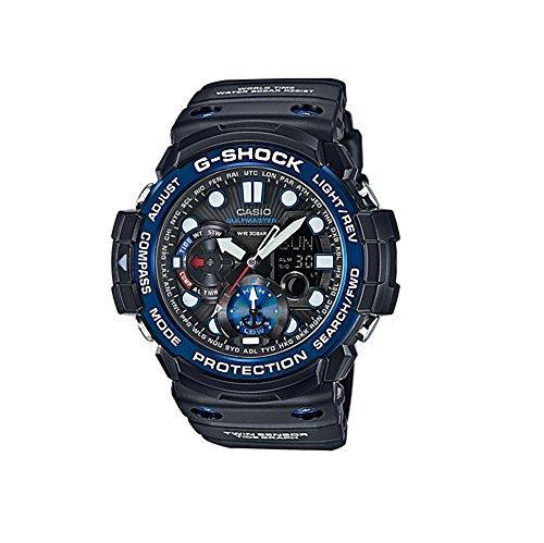 Casio GN-1000B-1AER Reloj de Hombres
