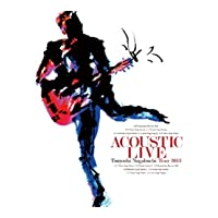 長渕剛 ACOUSTIC LIVE 2013「Thank You!」(Blu-ray)