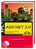 img - for ASP.NET 2.0 Kompendium book / textbook / text book
