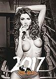 Erotik-Kalender 2017 | Hochwertiger DIN A6 Tisch-Kalender | Akt-Kalender | Sexy Frauen | Live-Strip